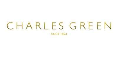 Charles Green logo graphic