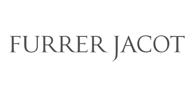 Furrer Jacot logo graphic