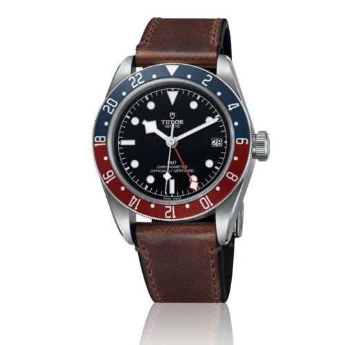 Gmt Leather